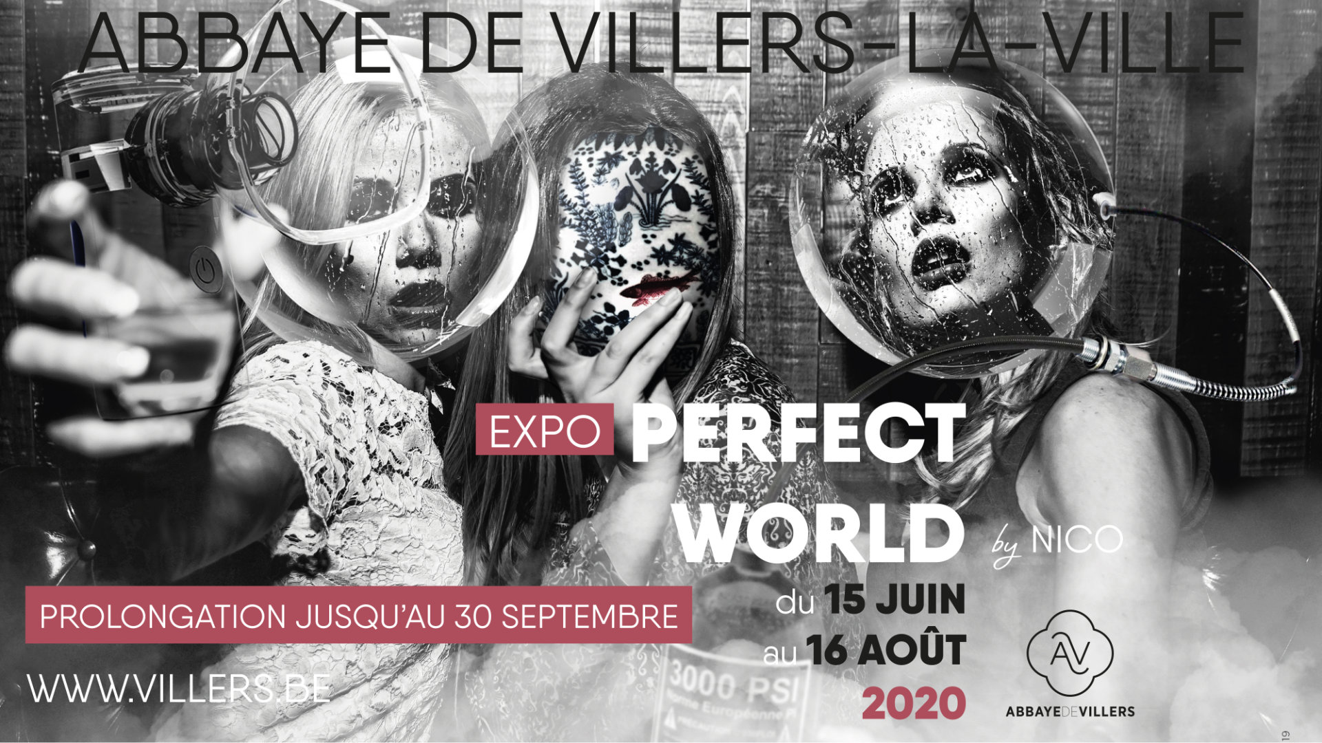 Expo Perfect World